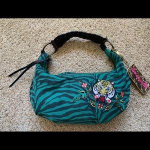 Betsey Johnson Betseyville Shoulder Bag